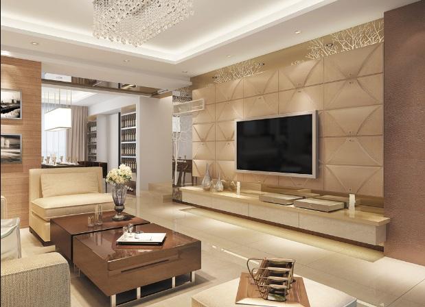 99+ Mẫu gạch ốp tường phòng khách Đẹp – Đơn Giản nhất