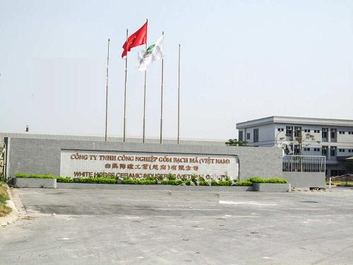 Đại lý gạch Bạch mã tại Hà Nội