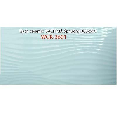 Gạch Bạch mã WGK3601 trang trí 30×60