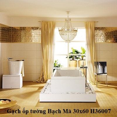 Gạch Bạch Mã H36007 30x60