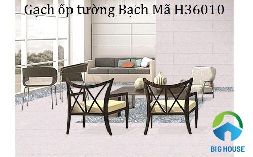 Gạch ốp tường bạch mã H36010