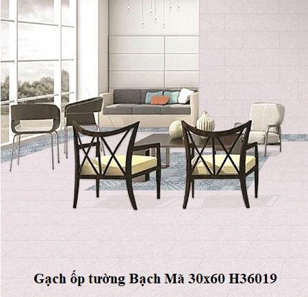 Gạch Bạch Mã H36019 30x60 chất lượng tốt