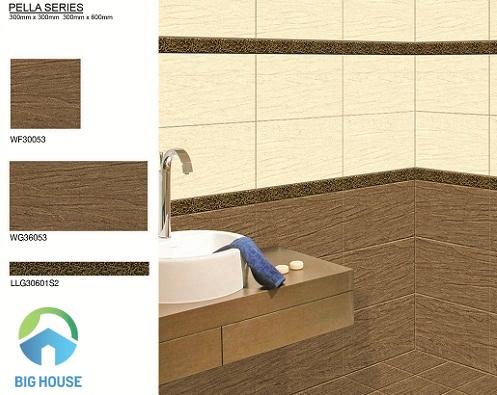 gạch ốp tường nhà tắm bạch mã 3