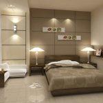 Cách chọn gạch ốp phòng ngủ Bạch Mã Đẹp – Phù hợp mệnh gia chủ