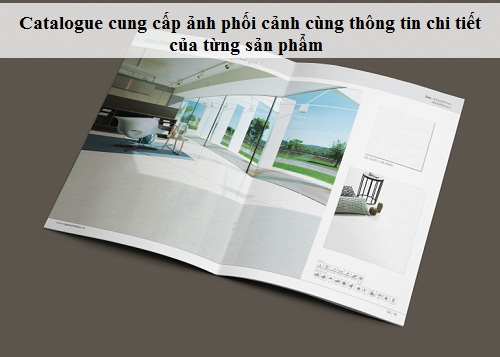 catalogue gạch bạch mã