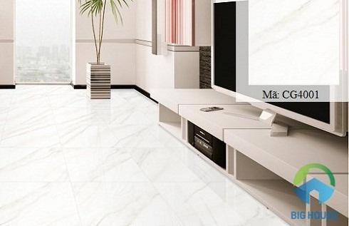 tống hợp mẫu gạch 40x40 - 45x45 chất lượng