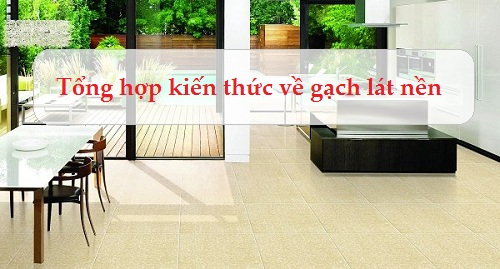 999 mẫu gạch lát nền 40×40, 60×60, 80×80,… Đẹp 2021 – Hot trend