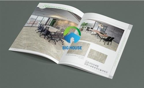 Catalogue gạch Bạch mã mới nhất