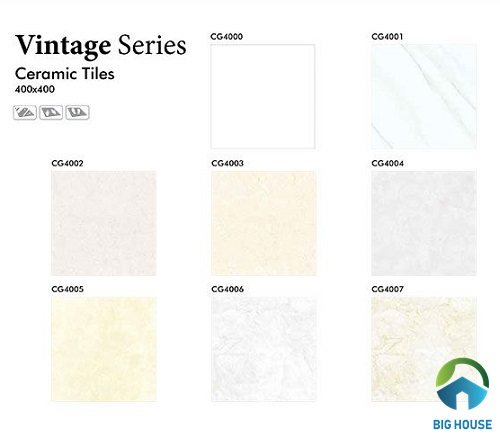 catalogue gạch ceramic