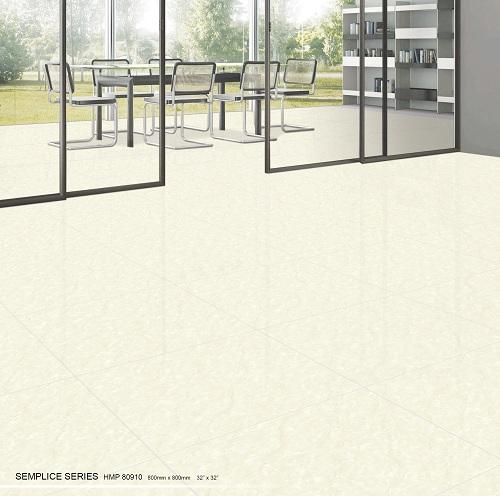 Mẫu Gạch Bạch mã HMP80910 bóng kiếng chất lượng cao