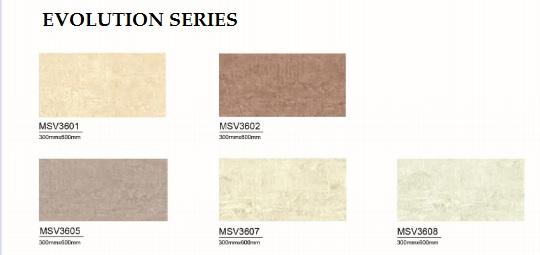 Gạch Bạch Mã MSV3602 trong bộ sưu tập Evolution
