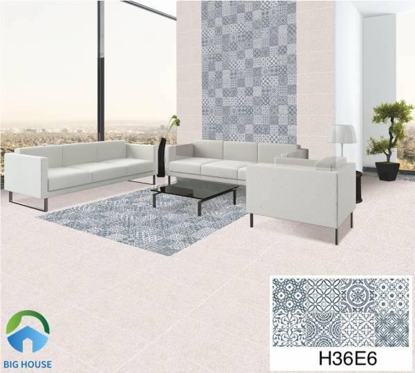 Gạch bông Bạch Mã H36E6