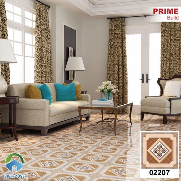Gạch bông Prime 02207