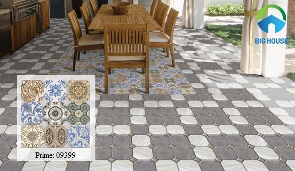 TOP mẫu Gạch bông 50×50 Đẹp mê mẩn tạo sự khác biệt riêng