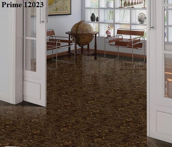 Gạch bóng kiếng Prime 12023 là một lựa chọn rất sáng suốt nếu bạn muốn không gian phòng khách của mình đẹp sang trọng, thanh lịch