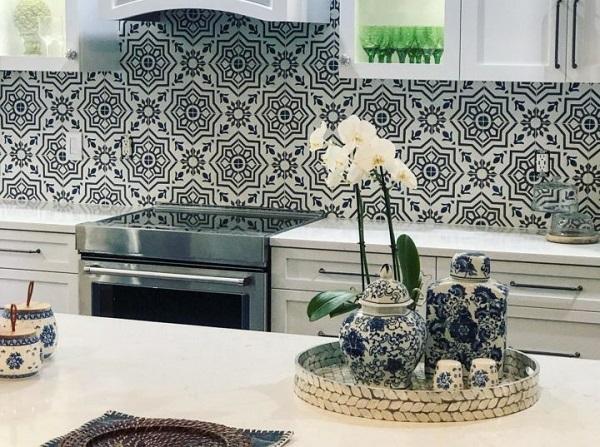 TOP mẫu gạch ceramic 200×200 ĐẸP cùng 1001 cách ốp lát Ấn tượng