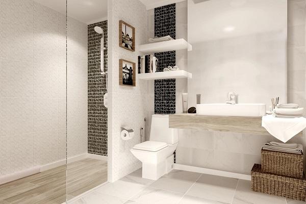 gạch ốp tường ceramic 250x400
