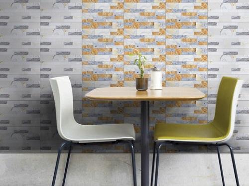 Top mẫu gạch ceramic 250×400 Đẹp – Sang không thể rời mắt