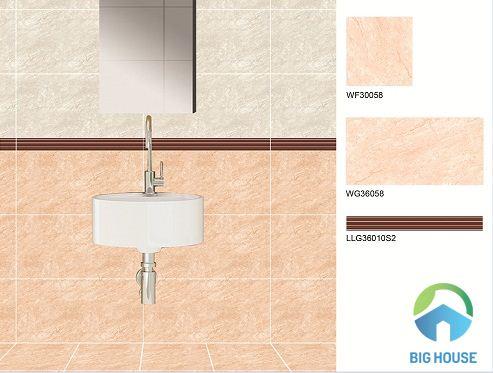 mẫu gạch lát ceramic 300x300