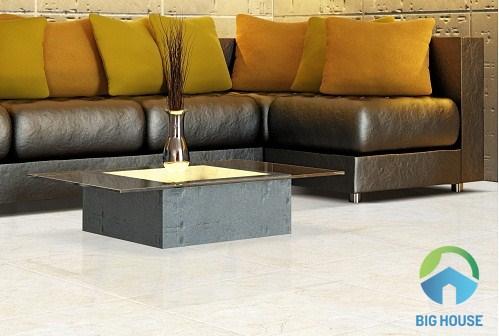 mẫu gạch ceramic 400x400 cho phòng khách