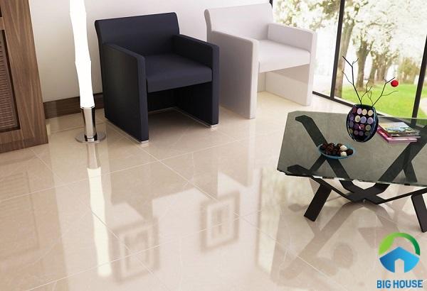 Gạch ceramic bóng kiếng: TOP mẫu Gạch Đẹp giúp căn nhà Ấn tượng