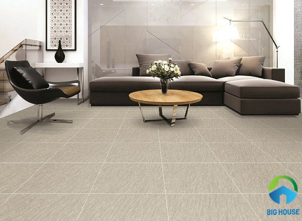Gạch granite 600x600 vân gỗ sang trọng