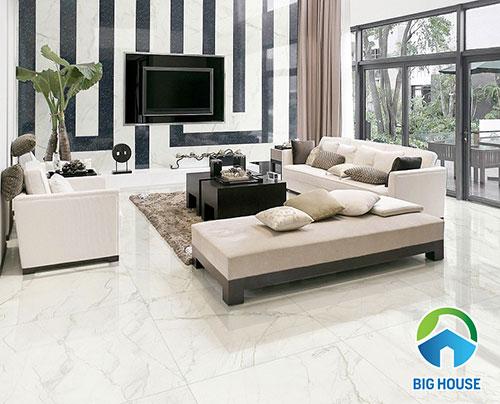 Bảng giá gạch granite 800×800 và Ưu điểm chi tiết dòng sản phẩm