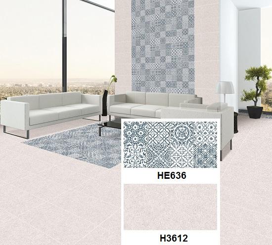mẫu gạch granite bạch mã chất lượng cao