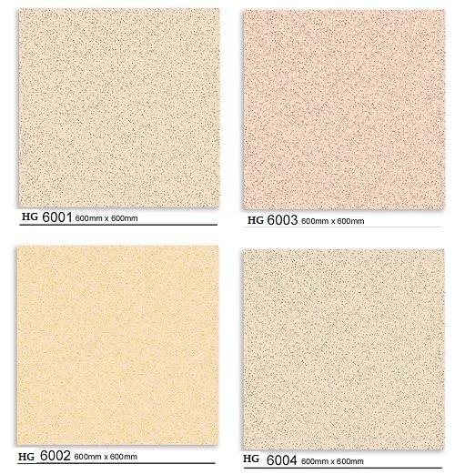 Gạch Bạch mã HG6003 chất lượng họa tiết muối tiêu bắt mắt