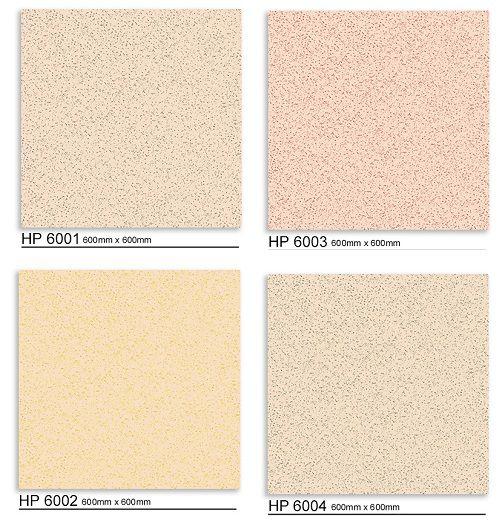 Gạch Bạch mã HP6001 trong bộ sưu tập Granite Series