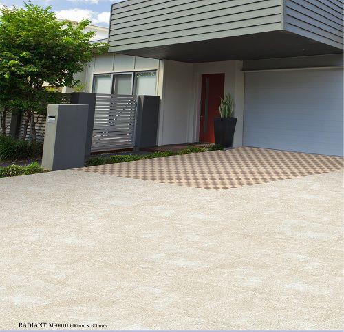 mẫu gạch lát nền chống trơn 600x600