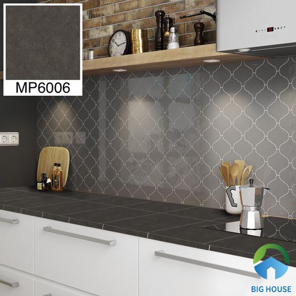 Gạch lát mặt bếp Bạch Mã MP6006