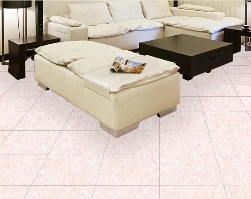 Gạch Bạch mã HDC8001 phù hợp với phòng khách rộng lớn
