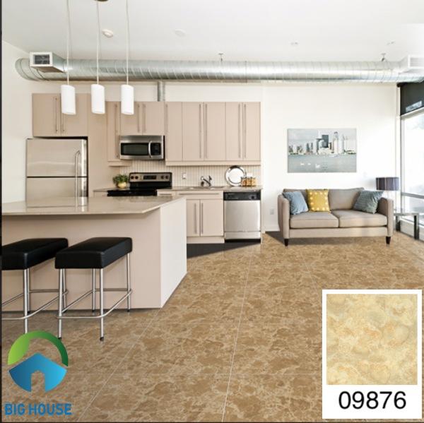 Gạch lát nền phòng khách 60x60 Prime 09873
