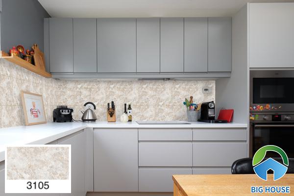 Gạch ốp tường bếp 30x60 Catalan 3105