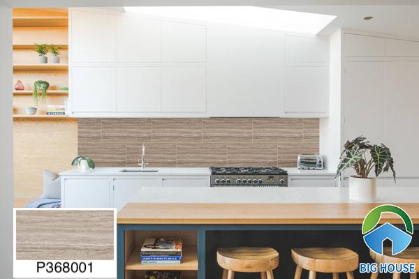 Gạch ốp tường bếp 30x60 Ý Mỹ P368001