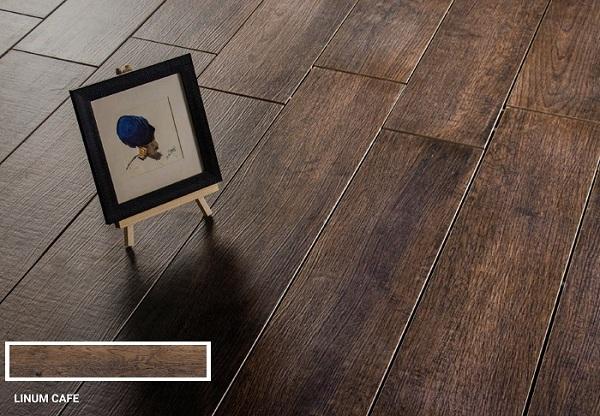 gạch thẻ vân gỗ ấn độ bắt mắt