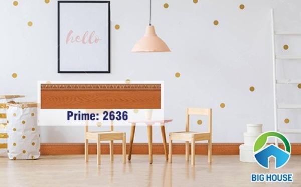 Gạch viền chân tường Prime 2636