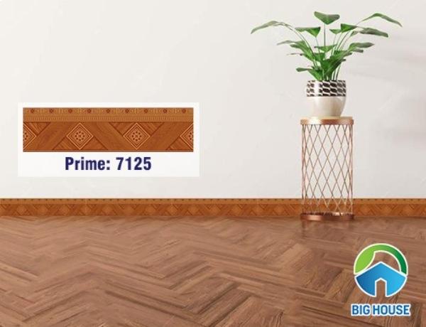 Gạch viền chân tường Prime 7125