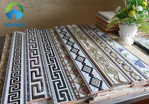 18 Mẫu gạch viền ốp tường trang trí Chất Lượng – Giá Tốt 2021