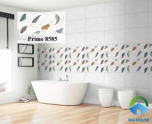 Prime 8585 là dòng gạch viền ốp tường 30x60 bán chạy nhất hiện nay