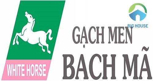 Gạch White horse nhập khẩu Chất lượng cao – Bán chạy nhất Việt Nam