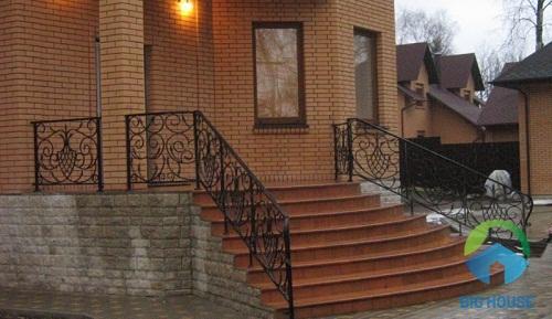 kích thước bậc tam cấp trước nhà