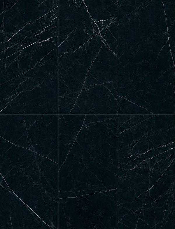map gạch lát nền màu đen sang trọng
