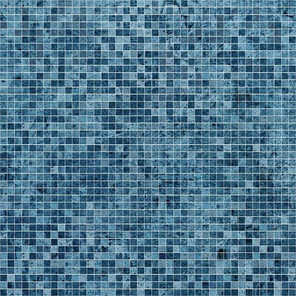 map gạch mosaic độc đáo