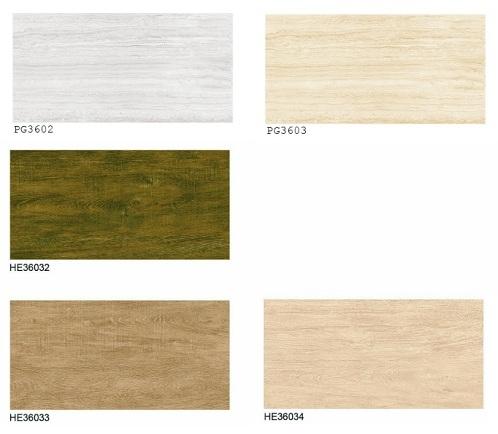 Bộ sưu tập gạch giả gỗ Bạch mã mới nhất